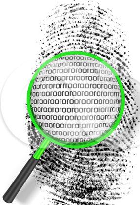 কুর'আনে প্রযুক্তি [পর্ব-১৭] ::Finger Print সিষ্টেম আমাদের কিভাবে সনাক্ত করে?