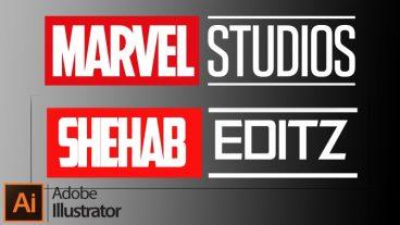 Logo Design Tutorial: এবার লোগো ডিজাইন করা শিখুন Adobe Ilustrator দিয়ে