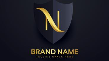 লোগো ডিজাইন করুন নিজেই | Design A Brand Logo | ইলাস্ট্রেটর টিউটোরিয়াল