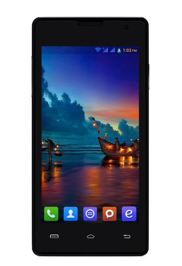 কম দামে ভাল মানের একটি Android 3G support স্মার্টফোন