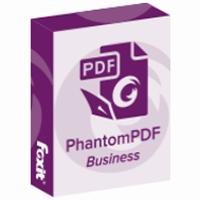 ডাউনলোড করুন Foxit PhantomPDF Business এডিশন। সব ধরনের ডকুমেন্টকে পিডিএফ করতে এবং সকল পিডিএফকে এডিট করতে এর চেয়ে ভালো আর কিছু নেই। এখন $১২৯(ডলার) মূল্যের সফটওয়ারটি ফ্রিতে নিবেন কিনা সিদ্ধান্ত আপনার।