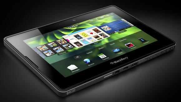 আসুন জেনেনি BlackBerry 4G LTE PlayBook এর সর্ম্পকে কিছু কথা।
