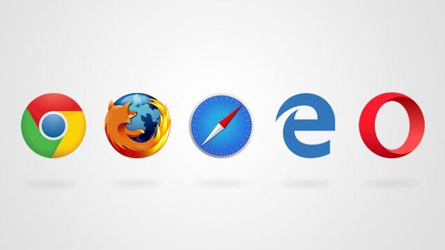 ২০১৭ সালে পিসিতে কোন ইন্টারনেট ব্রাউজারটি ব্যবহার করবেন আপনি ? Edge vs Chrome vs Opera vs Firefox (2017)
