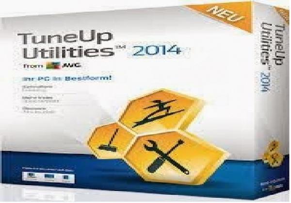 Download করে নিন Tune Up Utilities 2014 Free!!