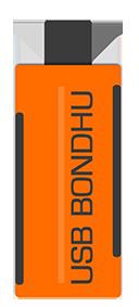 এবার এলো USB-BONDHU (দেশীয় সফটওয়্যার)