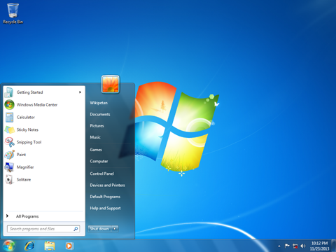 Windows 7 Highly Compressed 10 mb x86 x64 Ultimate Direct Download