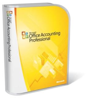 Microsoft Office Accounting বিষয়ে সাহায্যের প্রয়োজন