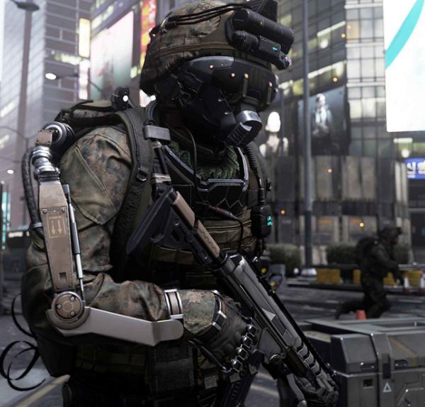 Call of Duty Lover দের জন্য একটি সুন্দর themepack……