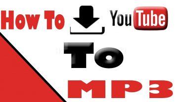 কিভাবে ইউটিউব থেকে Audio ডাউনলোড করবেন। Download mp3 Music from Youtube
