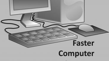 How to Speed up your Computer/কি ভাবে আমরা কম্পিউটার ফাস্ট করতে পারি?