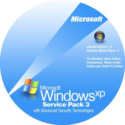 Windows XP Professional SP3 (x86)  December 2013