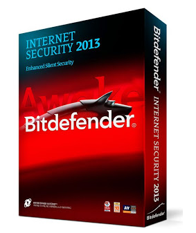 Bitdefender Internet Security 2013(সাথে ২২৬ দিনের Genuine License)100%Work