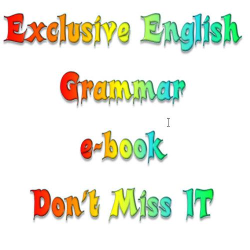বিসিএস , GRE, TOEFL , IELTS, IBA , BBA , MBA এর ইংলিশ গ্রামার শিখার জন্য অসাধারন কিছু ই-বুক (pdf)