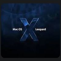 Dark Leopard theme for windows 7