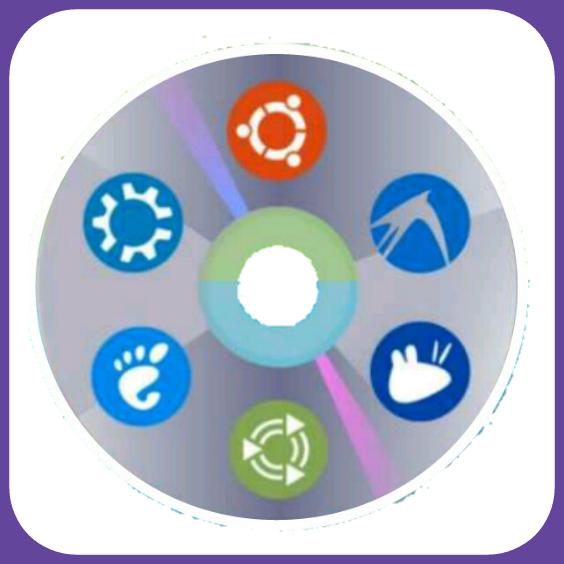 Linux AIO Ubuntu 16.10 – এক ISO -তেই Ubantu, Ubuntu GNOME, Kubuntu, Lubuntu, Ubuntu MATE, এবং Xubuntu একসাথে।