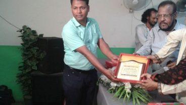 """টেকটিউনস Super Successor : মোঃ জাহাঙ্গীর হোসেন (সেন্টু), পরিচালক, """"Bangladesh Digital Scales Technology"""""""