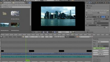 The 13 Best Video Editing Software's 2017