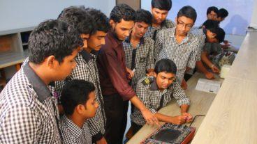 SSC উত্তীর্ণ শিক্ষার্থী ও ডিপ্লোমা ইঞ্জিনিয়ারিং [পর্ব-০৩] :: ইলেকট্রিক্যাল ও ইলেকট্রনিক্স টেকনোলজি