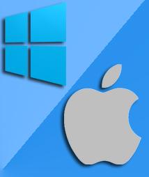 ম্যাক (Mac) না উইন্ডোজ (Windows) আসল পার্থক্য কী?  জেনে নিন আপনার আসলে কোনটি দরকার?  বিস্তারিত টিউন