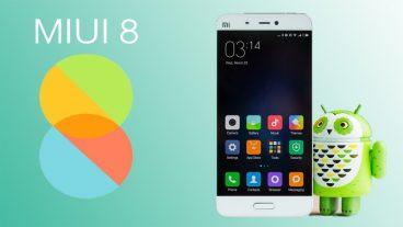 Xiaomi MIUI 8 এর সেরা আটটি ফিচারস সম্পর্কে জানুন !!!
