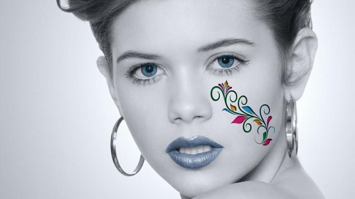 অ্যান্ড্রয়েড ফটো এডিটিং [পর্ব-২১] :: Creative Face Art By Ps touch apk