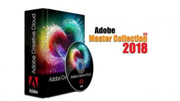 Adobe Master Collection CC 2018 ২০১৮ এর সকল Adobe প্রোডাক্টের প্রি-একটিভেটেড ভার্সন  এক ক্লিক ইন্সটল করুন অ্যাডবির সকল প্রোডাক্ট  সবার জন্য ২০১৮ নববর্ষের শুভেচ্ছা টিউন