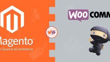 WooCommerce নাকি Magento- ই-কমার্স ডেভেলপমেন্ট এ কোন প্ল্যাটফর্ম পছন্দ করবেন?