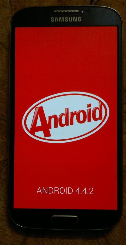 আপনার Galaxy S4 (I9500) কে KITKAT এ আপডেট করুন !!