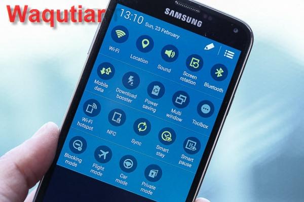 রুপান্তর করেনিন আপনার Galaxy S4 কে Galaxy S5 -এ খুব সহজে !!