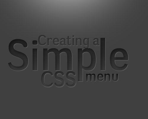 [ভিডিও] – যেভাবে সহজেই তৈরি করবেন ওয়েবসাইট এর মেন্যু শুধুমাত্র HTML, CSS দিয়ে !!