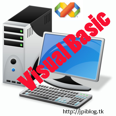 Visual Basic খুব সহজে [পর্ব-০২] :: প্রোগ্রাম লেখা – কোন সংখ্যার বর্গমূল বের করা