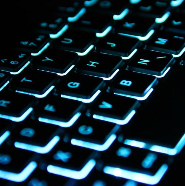 কম্পিউটারের Keyboard -এর LED Light গুলোকে Disco করান খুব সহজে ।Cool Keyboard Tricks (Windows) : Make a Disco