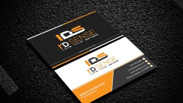 How to Design Professional Business Card OR Visiting Card in Photoshop (A-Z) বাংলা