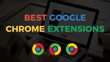 সবার জন্য দরকারি কিছু Chrome Extensions দিলাম। আশা করি সবার অনেক উপকার হবে।