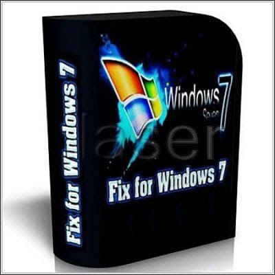 WINDOWS 7 এর পাইরেসি জনিত সমস্য থেকে রক্ষা পেতে তাড়াতাড়ি ডাউনলোড করুন FIX FOR WINDOWS 7।ফাইল সাইজ মাত্র ৮ এমবি।