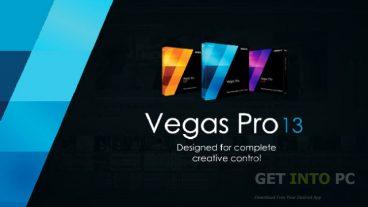 How To Install Sony Vegas Pro 13   Easy Install 64bit / 32bit