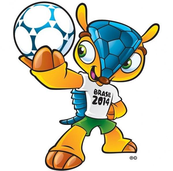ফুটবল বিশ্বকাপের Mascot সমূহ (এক ধরনের প্রতিক )